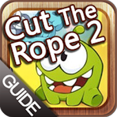 Cut The Rope 2 Guide