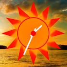 Amun-Ra Zooper Widget Pack icon
