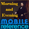 Morning and Evening logo