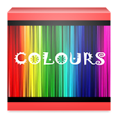Colours for kids