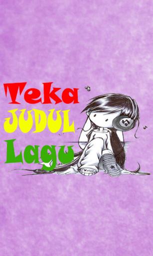 Teka Lagu Malaysia