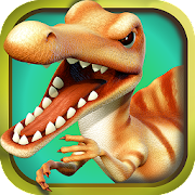 App Talking Spinosaurus APK for Windows Phone
