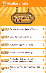 Markette Ne Kadar? screenshot 6