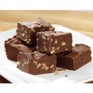 Foolproof Chocolate Fudge
