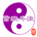 紫微斗數 logo