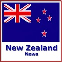 News of NewZealand-FREE icon