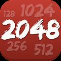 2048 Blaze icon