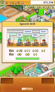 Pocket Academy Lite Screenshot 4
