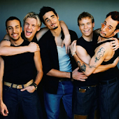 All Albums of Backstreet Boys