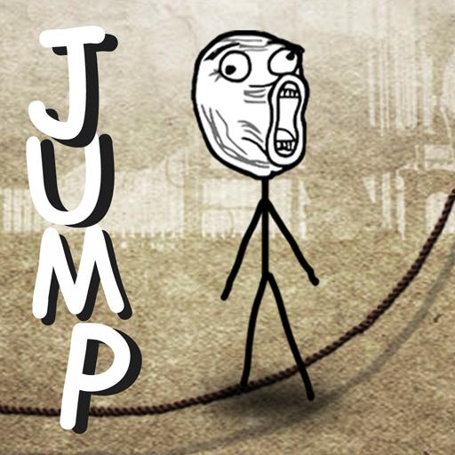 Flappy Jumping LOGO-APP點子