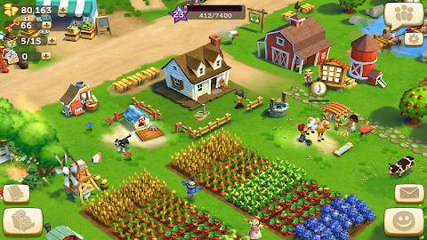 FarmVille 2: Country Escape Screenshot 30
