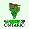 Wineries of Ontario icon