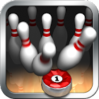 10 Pin Shuffle Bowling icon