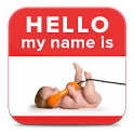 50000 Baby Names PRO icon