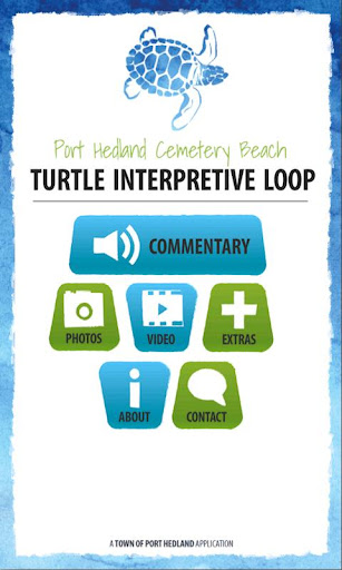 Port Hedland Turtle Loop