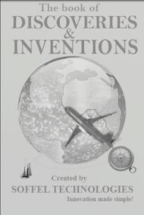 Inventions & Discoveries - screenshot thumbnail