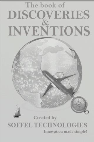 Inventions & Discoveries - screenshot
