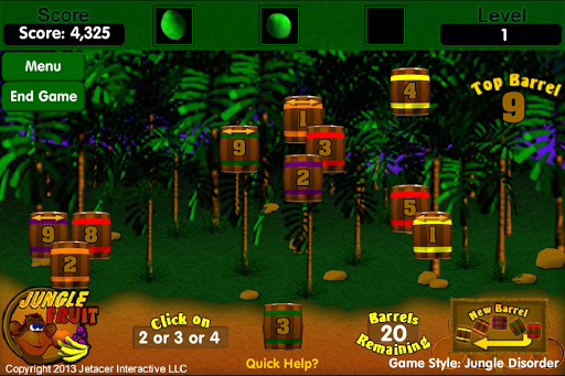 Jungle Fruit Apk Download 7