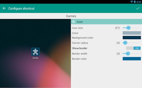 Glextor AppManager & Organizer - screenshot thumbnail