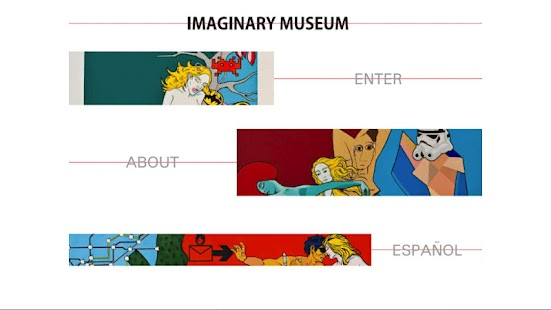 Imaginary Museum- screenshot thumbnail