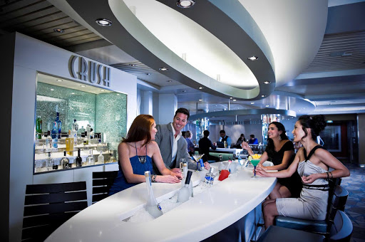 Celebrity_Constellation_Crush - Meet new friends in Celebrity Constellation's Crush Bar.