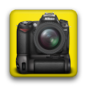 Nikon D90 Settings Guide logo