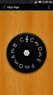 Realistic Pitch Pipe- screenshot thumbnail