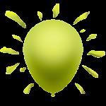 Burst the balloons!