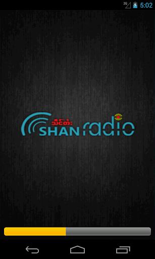 Shan Online Radio