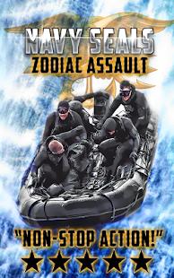 NAVY SEALS: Zodiac Assault