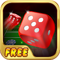 Best Craps Casino FREE icon