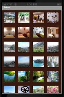 """Holiday-House """"El Gandulillo""""- screenshot thumbnail"""