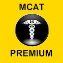 MCAT Flashcards Premiium icon