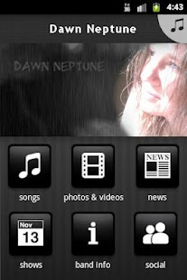 Dawn Neptune - screenshot thumbnail