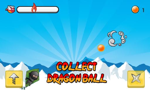 Dragonball Ninja Free Game App  screenshots EasyGameCheats.pro 5