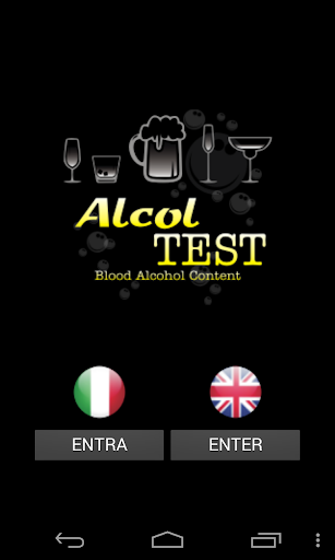 Alcol Test BloodAlcoholContent