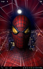 spiderman live wallpaper full version free download
