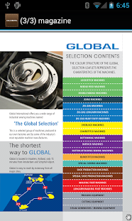 Global- screenshot thumbnail