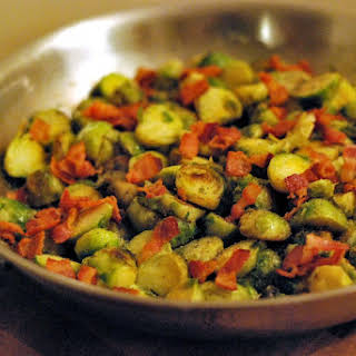 Brussel Sprouts And Apple Cider Vinegar Recipes.