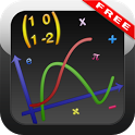 Scientific Calculator 3D Free icon