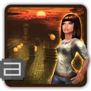 Tomb Run 3D – Temple Raider for PC and MAC