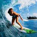 Surf Jigsaw Puzzles icon