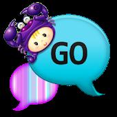 GO SMS - Scorpio Scorpion