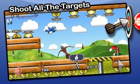 Arrow Mania - Bow Archery Screenshot 1