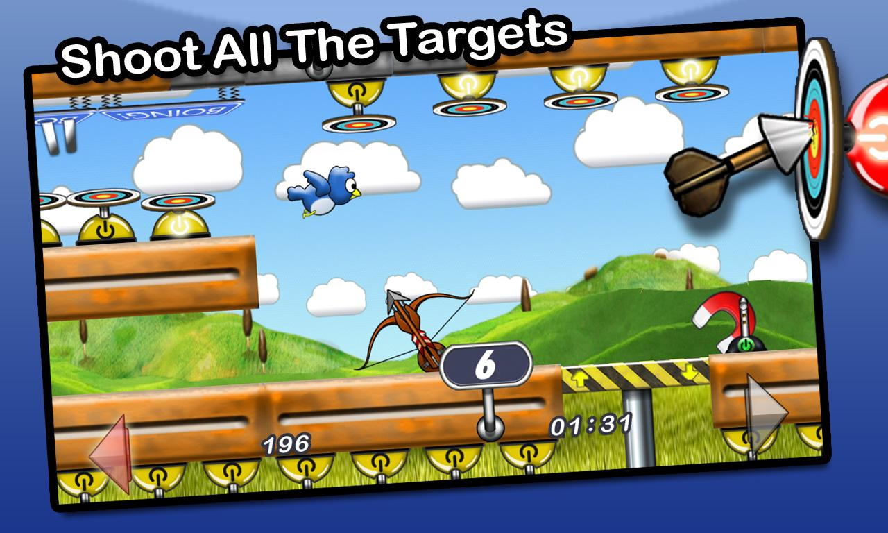 Arrow Mania - Bow Archery- screenshot