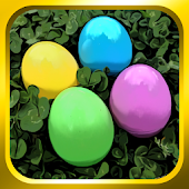Jumbo Egg Hunt (Easter)