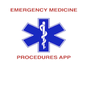 Emergency Medicine Procedures 醫療 App LOGO-硬是要APP
