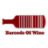 Barcode Of Wine