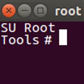 SU Root Tools