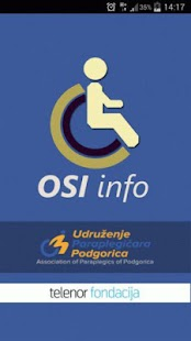 OSI Info- screenshot thumbnail